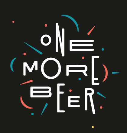 One More Beer Festival 2019 - jedna sesja